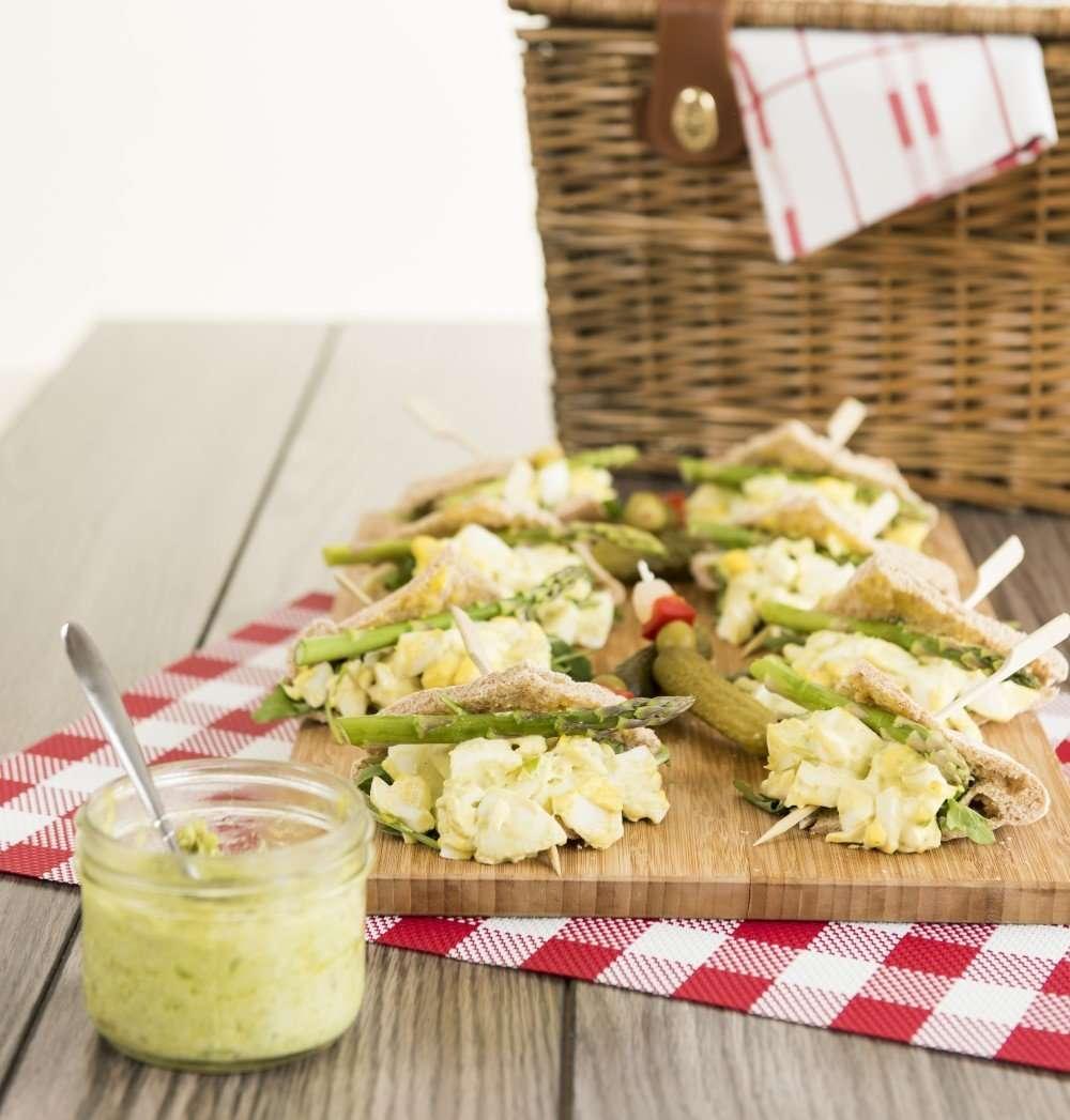 Farm to Table: Asparagus