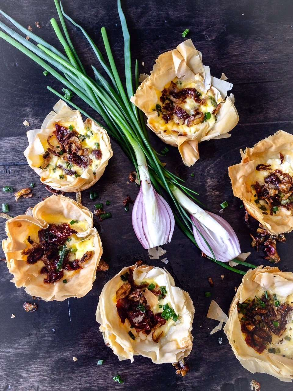 Farm to Table: Chives & Shallots