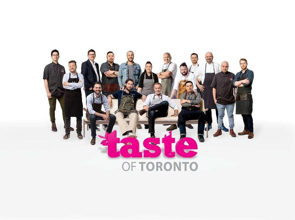 Taste of Toronto (June 23-26, 2016)