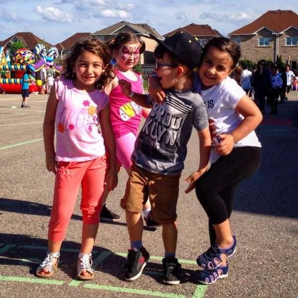 March Break: Ideas For Parents