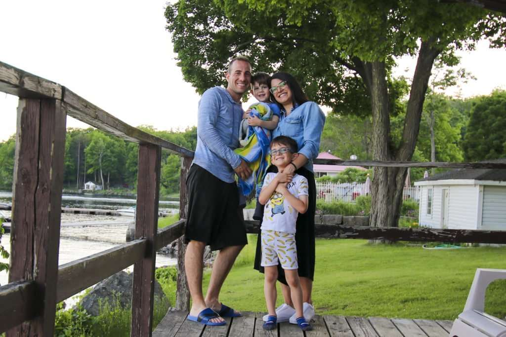 Family Travel: Summer Fun at Viamede Resort