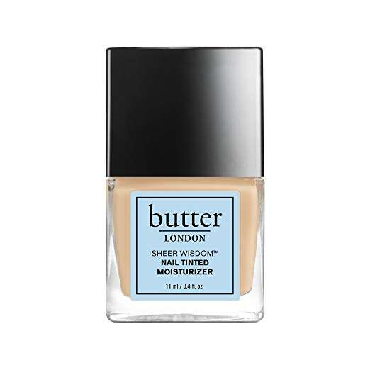butter london nailpolish beauty finds Jules' Self-Care Gift Guide