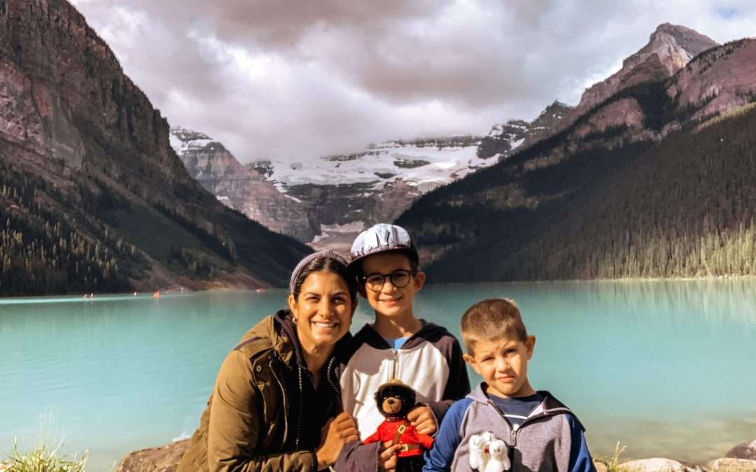 Our Roadtrip to Banff