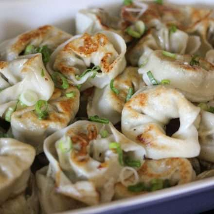 20160619 145527630 iOS chicken recipes Easy Leftover Chicken and Vegetable Dumplings