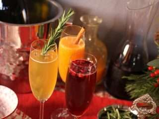 IMG 5766 1024x683 1 aperitif DIY Seasonal Bellini Bar