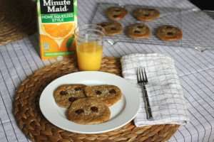 IMG 9632 300x200 1 breakfast 7 Simple and Healthy Breakfast Hacks in partnership with Minute Maid Breakfast Day in Canada