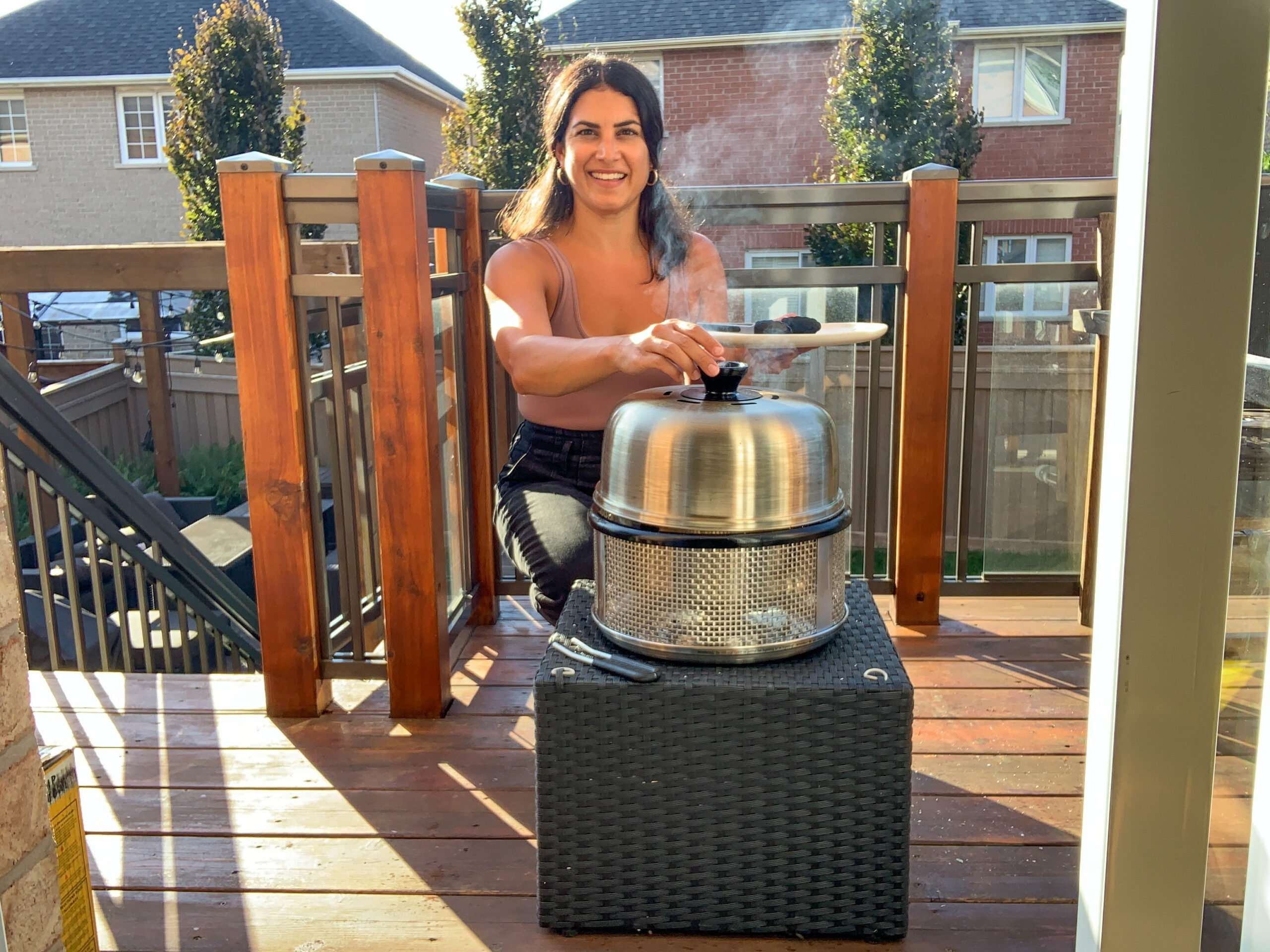 20210818 222711760 iOS scaled Easy Charcoal Grill Ideas & Recipes to Make Your Summer Awesome!
